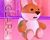BBG Dreams: Fox Stuffie