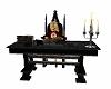 Vampire gothic Desk