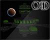 [OD] Hive Space Ship