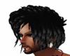 hair black star