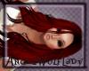 [A] Abeille ~ Dark Red