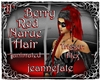 *jf* Berry Red Narue