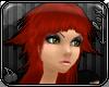 Lox™ Okimi: Henna Red