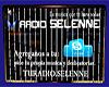 RADIO SELENNE  FRAME