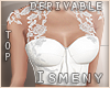 [Is] Flower Corset Drv