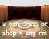 M/F Dress & Shop Room