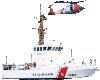 CGW- USCG Cutter