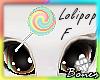 FFRISBEE THE LOLIPOP f