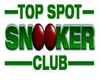 Snooker Club Sign