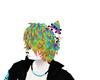 ~HK~ Lazy Boy Rainbow