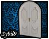 [AC] White 2s door
