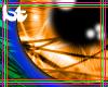 ^BT^ Neon Flow Orange