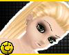 Pure Blonde Gwen