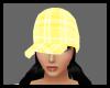(DP)Spring Cap/Lemon