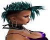 HairStyLe Punk MetaL