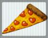 Pizza Heart Slice