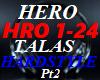 HERO - TALAS HARDSTYLE