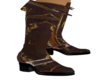 gypsy riding boot