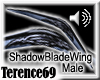 69 ShadowBladeWings - M