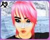Pink Raver Hair Candy