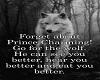 Naughty Wolf