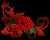 rose deco