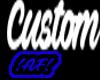 !AF!AK Custom Chain v2