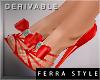 ~F~DRV Vera w/Bow V4