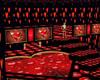 valentine heart club