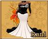 Dark Angel Gown