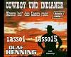 Olaf Henning - Cowboy