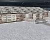 Wintery Dream Cabin