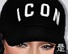 Ariana Grande Icon Cap