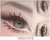 薬. grass, eyes M/F