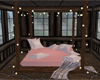Lighted Chat Bed