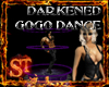 ~ST~Darkened Gogo Dance