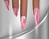 W! Barbie Manicure