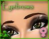 Chocolate Eyebrows