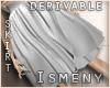 [Is] High Waist Skirt Dr