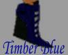 *PW*Timber Dark Blue
