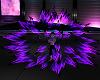 Spike Black Aura