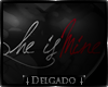 [DnZ] She is Mine