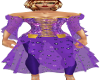 {S} Lucious Lavender