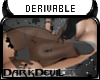Derivable Bow Dress