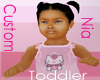 ~LDs~CustomNia ToddlerPJ