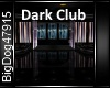 [BD] Dark Club