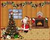 !! CHRISTMAS SCENE 1