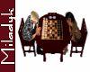 MLK Chess Table