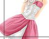 v| Casablanca Dress