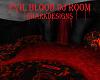SD Evil Blood&Lava Room
